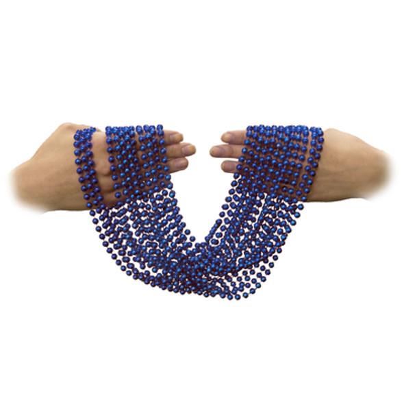 Throw Beads 12 PACK 6541E