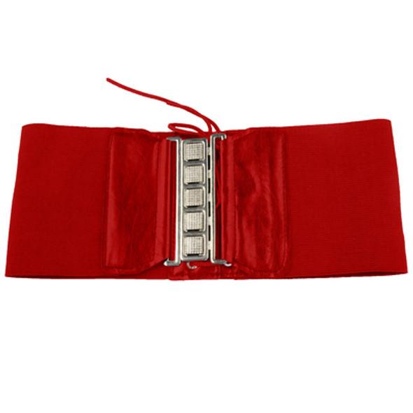 Santa Baby Corset Red 2201C
