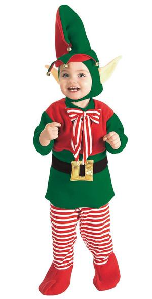 Baby Elf Costume 4641-4641