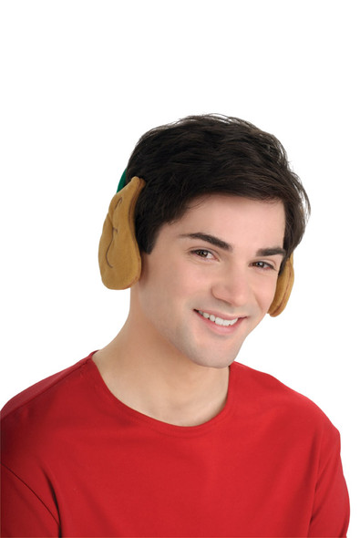 Elf Ears Earmuffs 6719