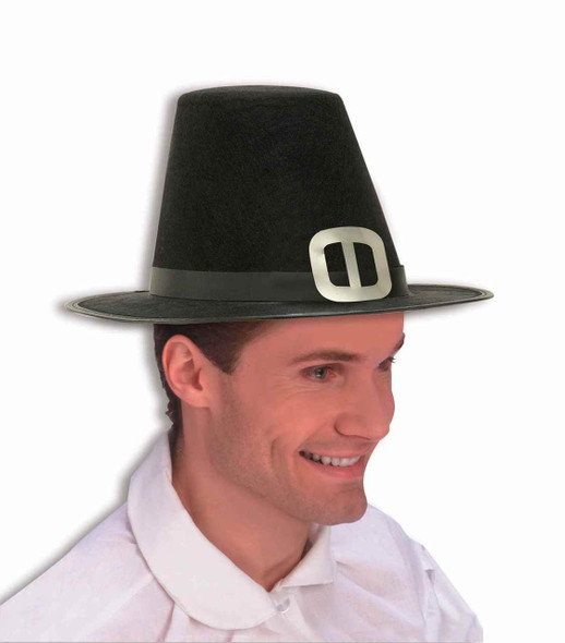 Pilgrim Hat Thanksgiving 1536C