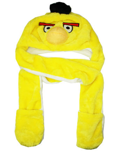 Angry Birds Hat Yellow 5508