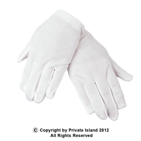Santa Gloves Child PAIR 12 PACK 5230C