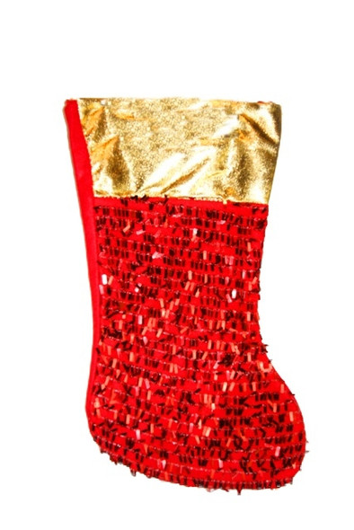 Christmas Stockings Plush 9225