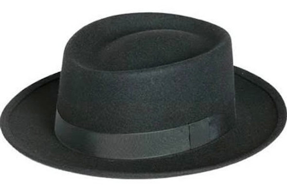 Heisenberg Pork Pie Hat 5984