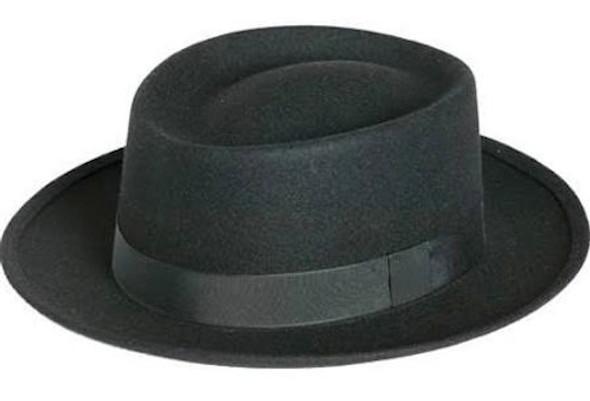 Heisenberg Pork Pie Hat 5984