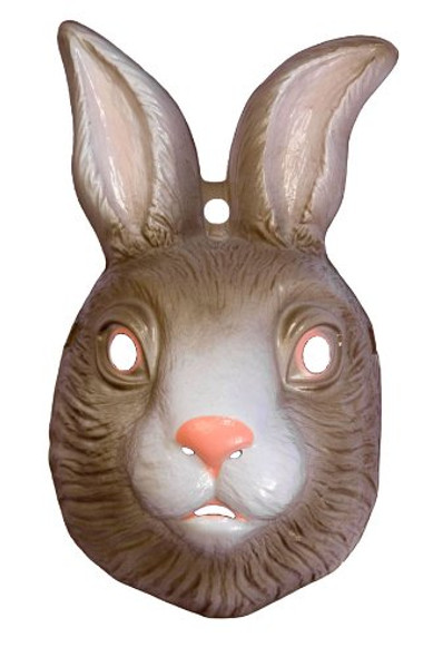 Bunny Masks Easter Rabbit 9287