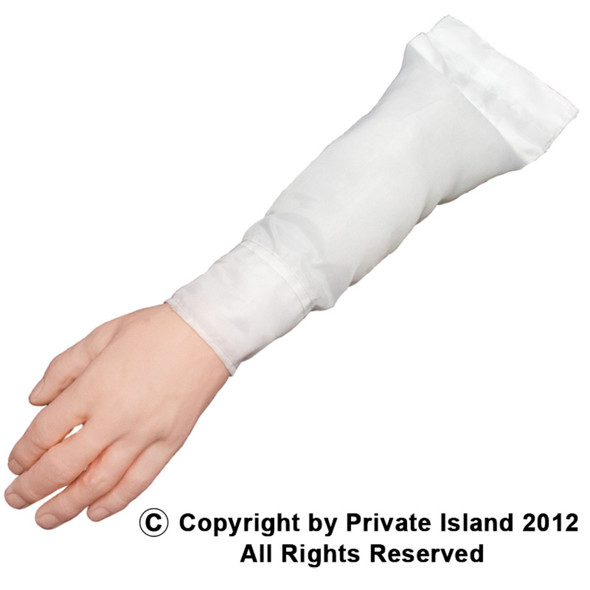 Bloody Fake Arm 12 PACK WS1812D