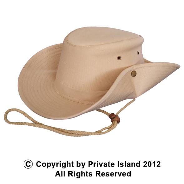 12 PACK | Mens Safari Hats |  Safari Hat Womens | WS1420D