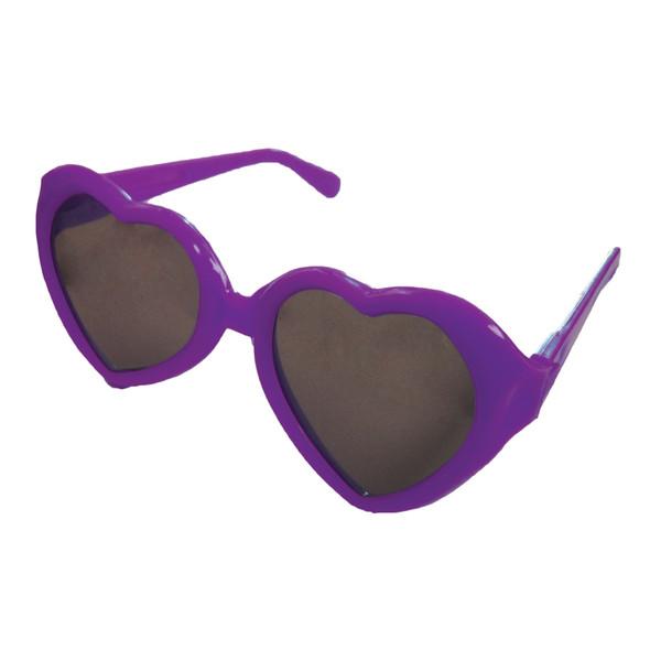 Child Purple Lolita Sunglasses WS1025D
