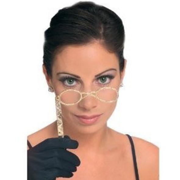 Lorgnette Glasses | Vintage Opera Glasses | 12PK WS1196D