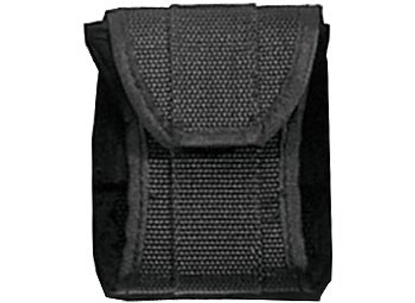 12 PACK Handcuff Case Deluxe Police Costume Accessory WS9044D