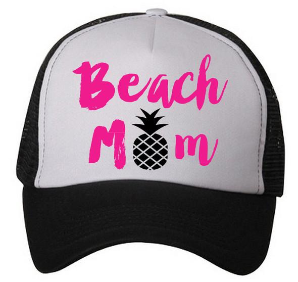 Custom Trucker Hat | Personalized Trucker Hats | 15065 (Fonts in Picture Gallery)