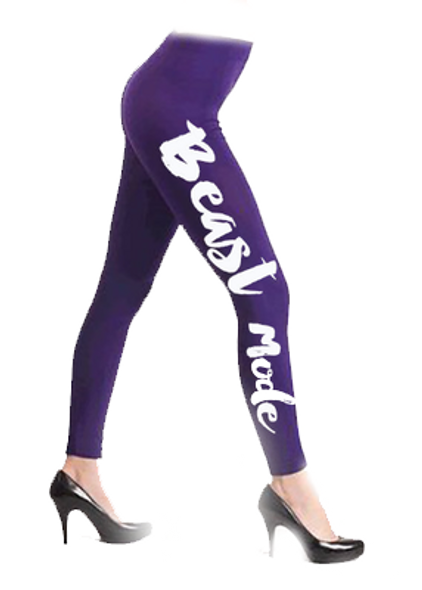 Customized Leggings | Custom Printed Leggings | Design Your Own Leggings | 15066