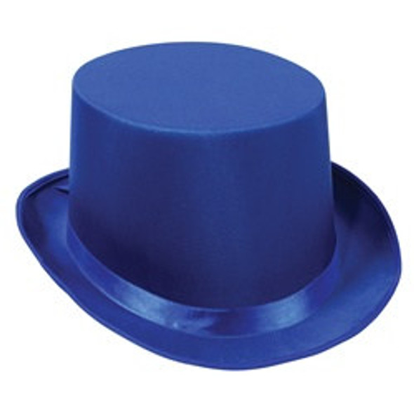 Blue Top Hats | 1350BL