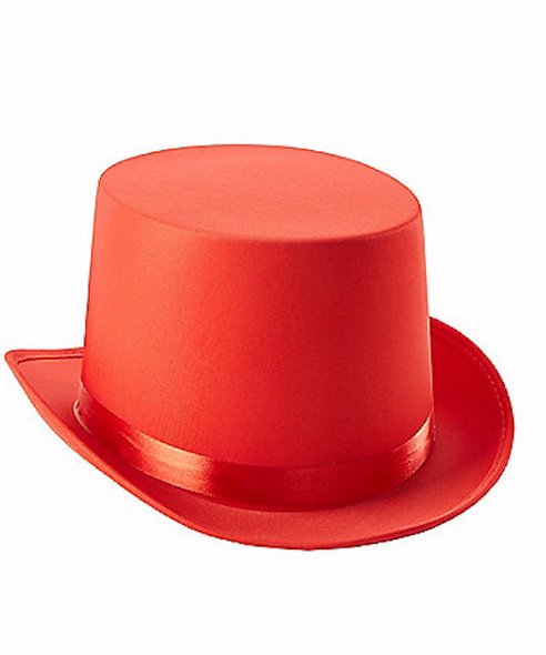 Red Top Hats | 1350RE
