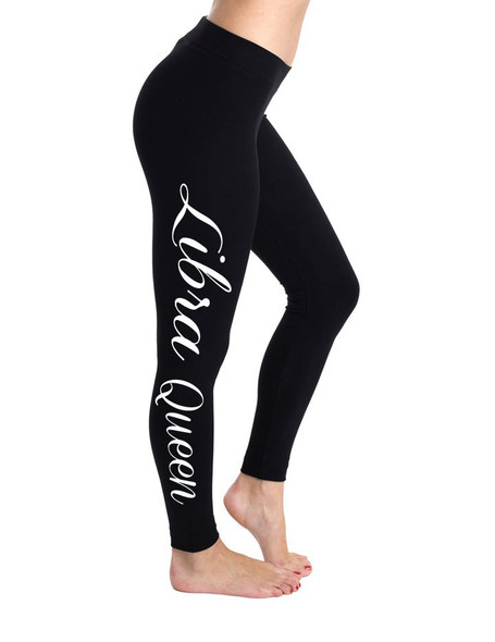 Libra Queen Leggings Pants