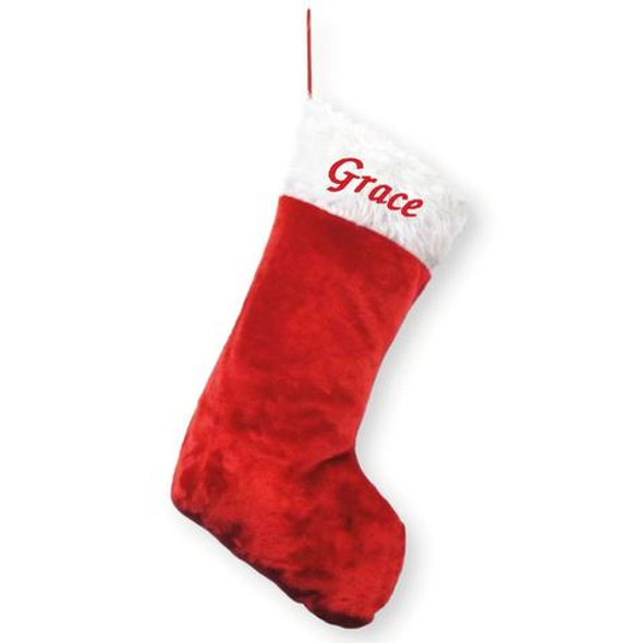 Personalized Christmas Stockings | Custom Stocking | 71001