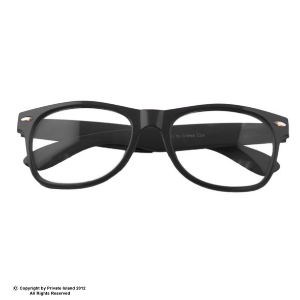 Kids Nerd Glasses | Boys Nerd Glasses | 12 PACK  1081CH