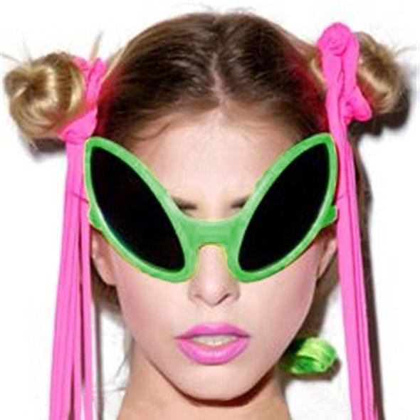 Alien Sunglasses 12 PK 18301