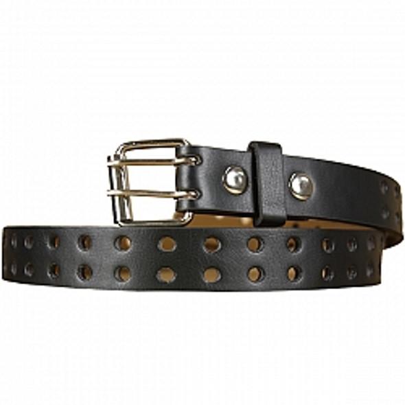 Kids Belts Black 12 PACK 2915KI