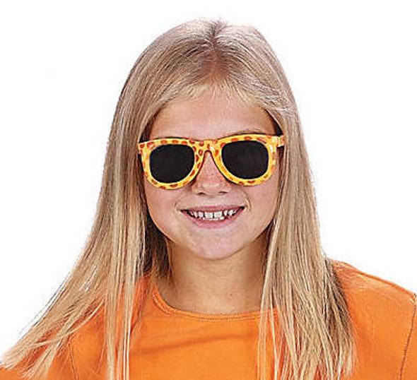 Kids Safari Animal Sunglasses 12 PACK MIX Colors Party Favor Quality Ages 3-9 | 381