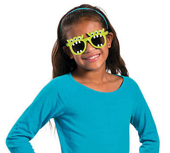 Kids Monster Party Sunglasses 12 PACK Ages 3-9 | 388