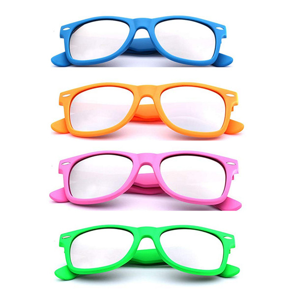 12 PACK Silver Mirror Lens |  Iconic 80's Sunglasses | Mixed Colors 1064DS