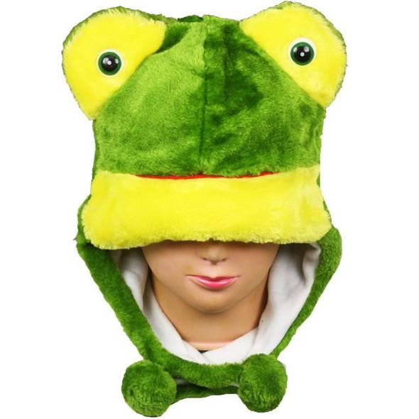 Frog Hat 5500S