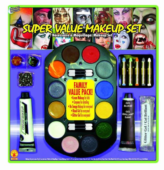 Face Paint Super Value Kit  1999