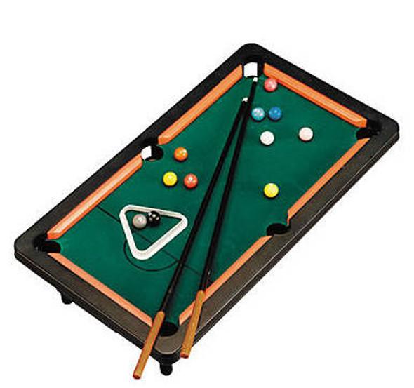 Tabletop Pool Set 1832P
