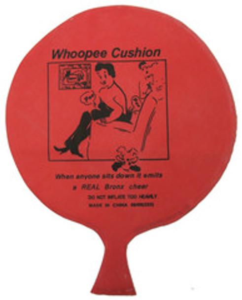 """Whoopee Cushion Bulk   Standard 8"""" 12 PACK 1646B"""