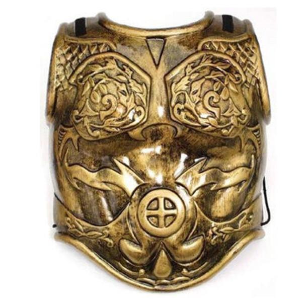 Gold Roman Breastplate 4510