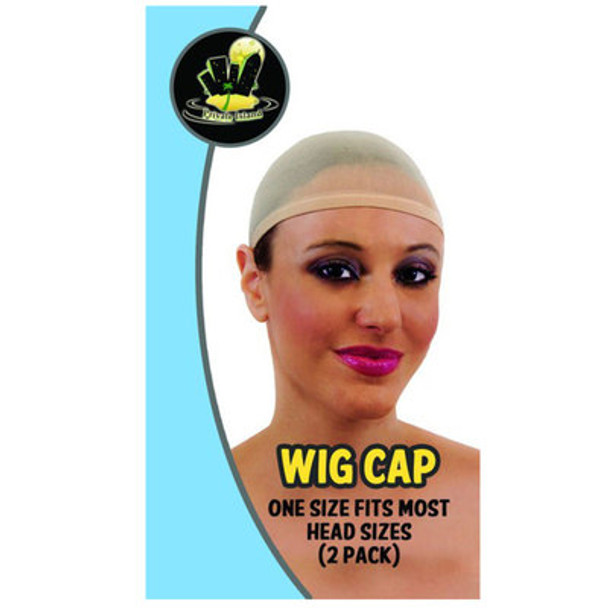 Wig Caps Wholesale | Wig Caps Bulk | 12 PACK  3 Color Options 217D