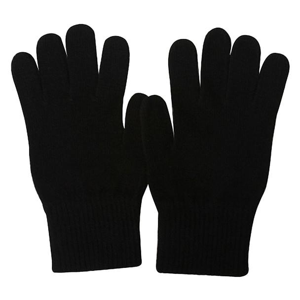 Adult Black Magic Gloves 5035