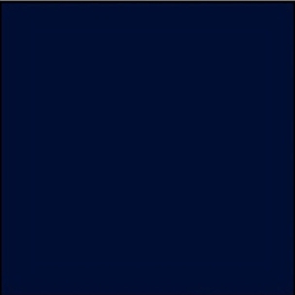 "Navy Bandanna Solid Color 22"" Square Standard 100% Cotton 12 PACK 1936"