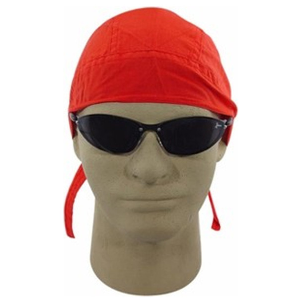 Solid Red Bandanna 1937