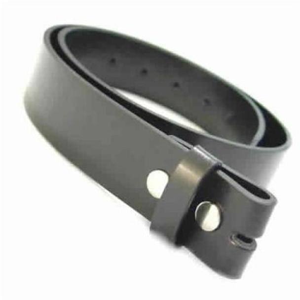 Black Belt For Buckles 2XL | 2X-Large 2325
