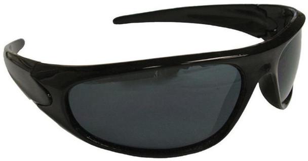 12 PACK Biker Sunglasses |  Chopper Sunglasses | Black 1130
