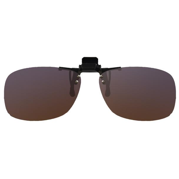 Clip On Circle Sunglasses 1199