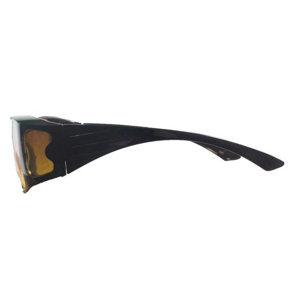 HD Vision Wrap Around Sunglasses 1180