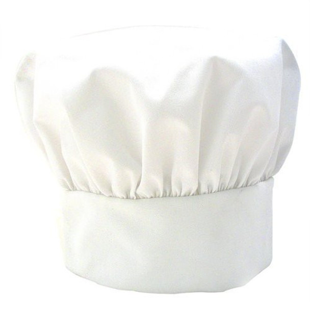Chef's Hat Classic Adult 12 PACK 1492