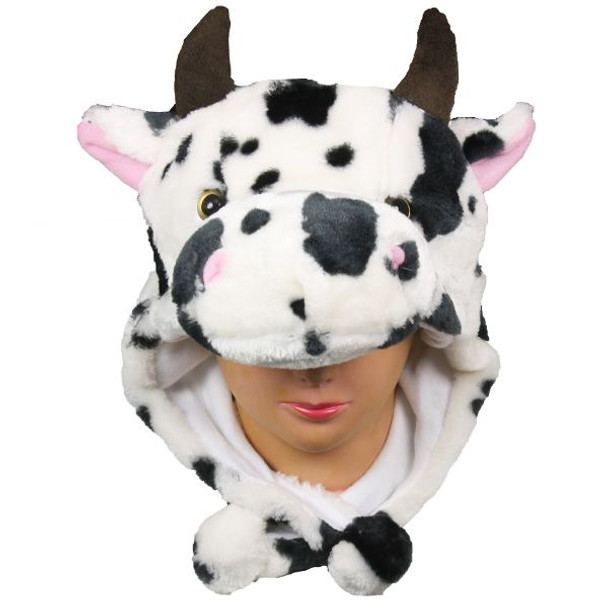 Cow Hat 5900