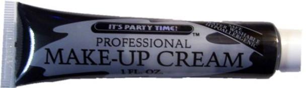 Cream Makeup Black 6578