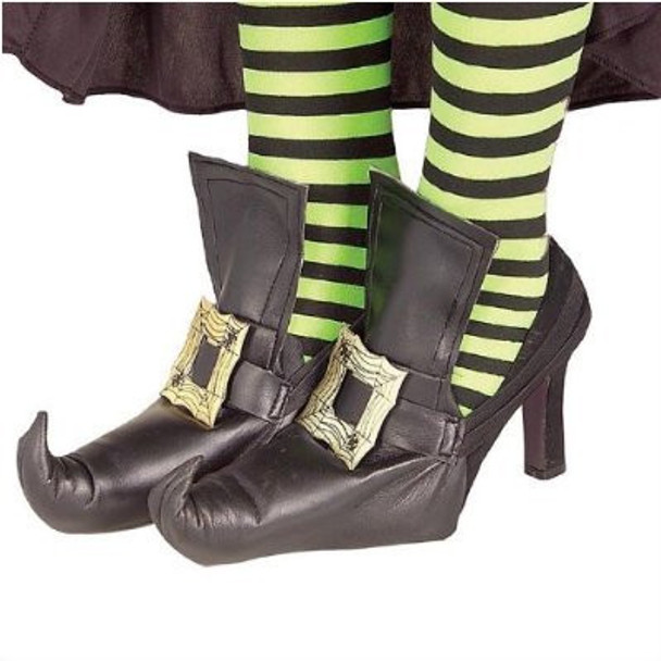 Witch Shoes Covers 1700