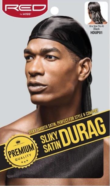 Black Du-Rag 12 PACK 6641