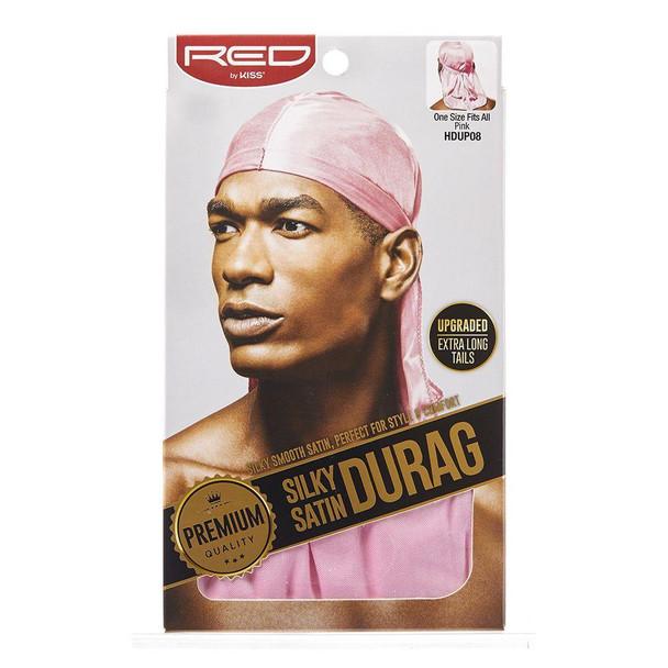 Pink Du-Rag 12 PACK 6643