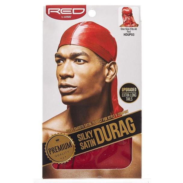Red Du-Rag 12 PACK 6645