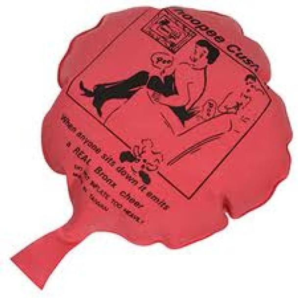 """Whoopee Cushion Bulk   Standard 3"""" 12 PACK 1646"""