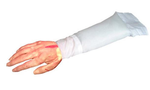 Bloody Fake Arm 1812